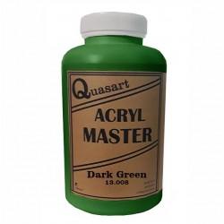 Акрилна боя Master Acryl Тъмно Зелена 500мл