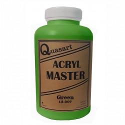 Акрилна боя Master Acryl Зелена 500мл