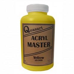 Акрилна боя Master Acryl жълта 500мл