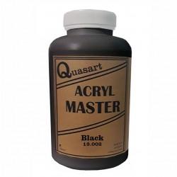 Акрилна боя Master Acryl черна 500мл