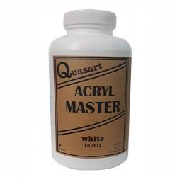 Акрилна боя Master Acryl титаново бяло 500мл