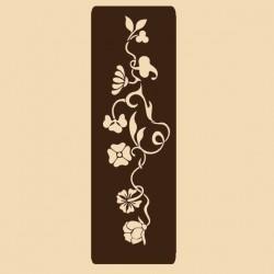 Шаблон за декорация Craftabilia - Декоративен мотив