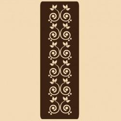 Шаблон за декорация Craftabilia - Декоративен