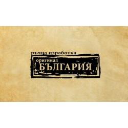 Скрапбукинг печат Ръчна изработка България