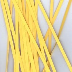Квилинг ленти 4мм - цвят жълто Y02
