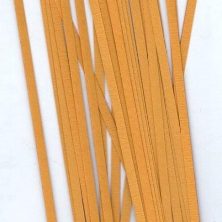 Квилинг ленти 4мм - цвят охра Y08