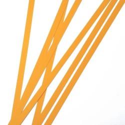 Квилинг ленти 4мм - цвят слънчево жълто № Y09